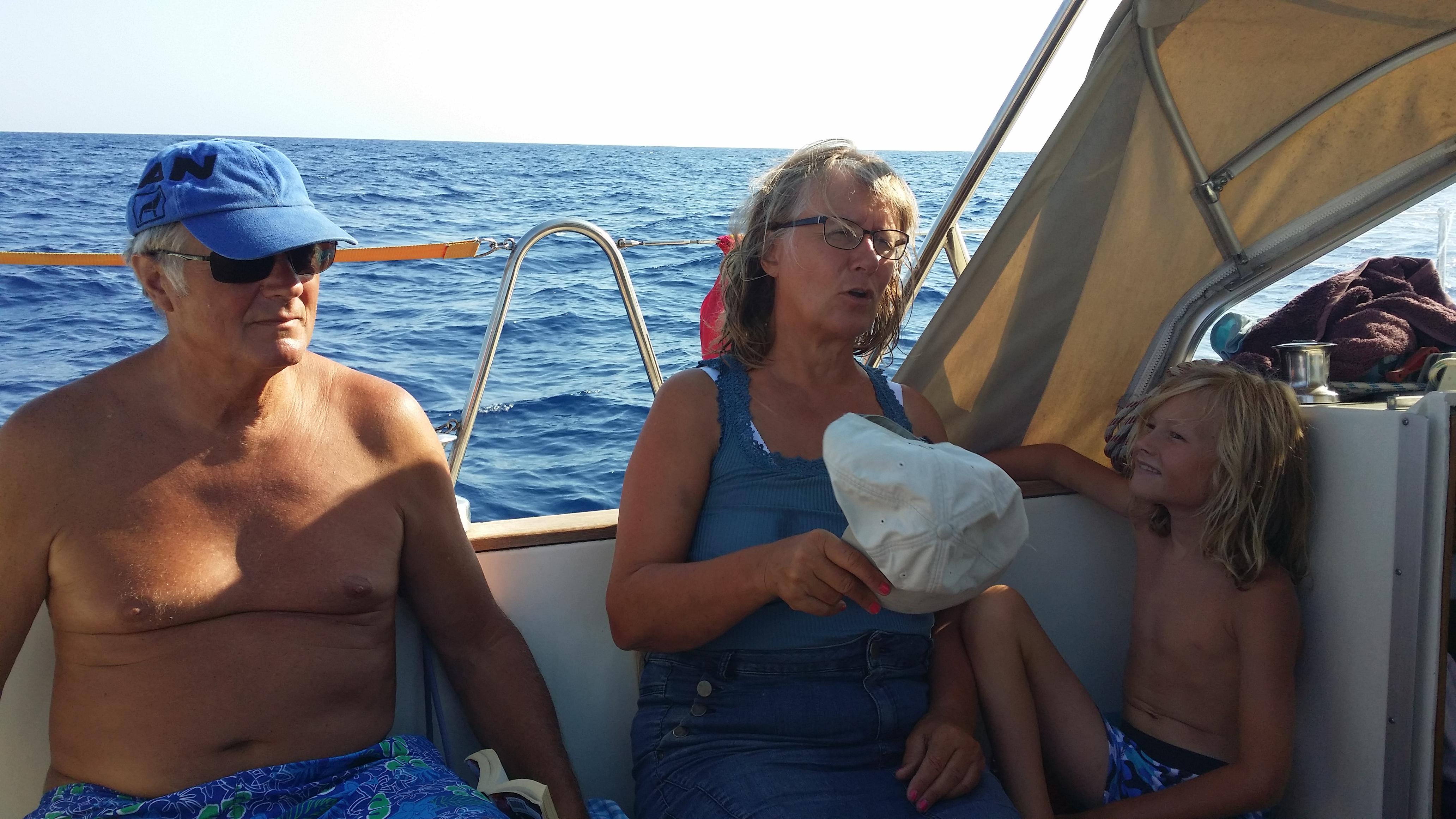 Karin och Poul