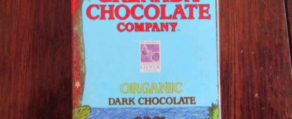 Grenada choklad