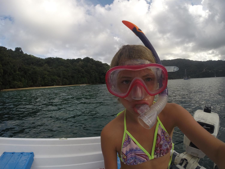 Snorkel Mathilda