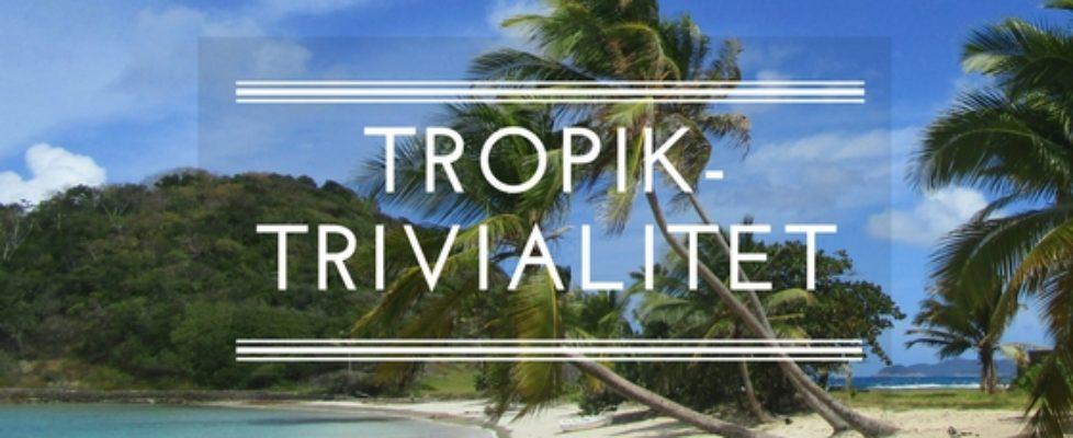 Tropik-trivialitet