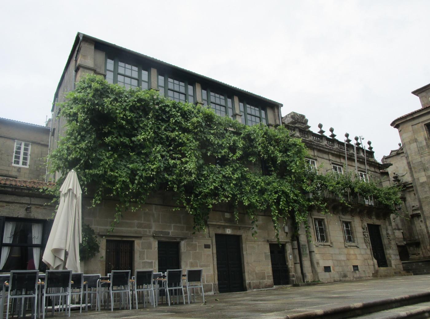 Santiago de Composela