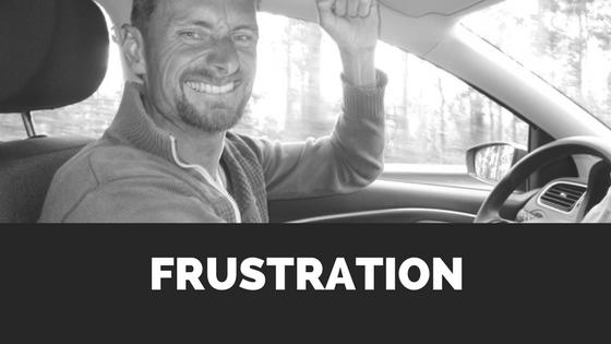 SE-frustration