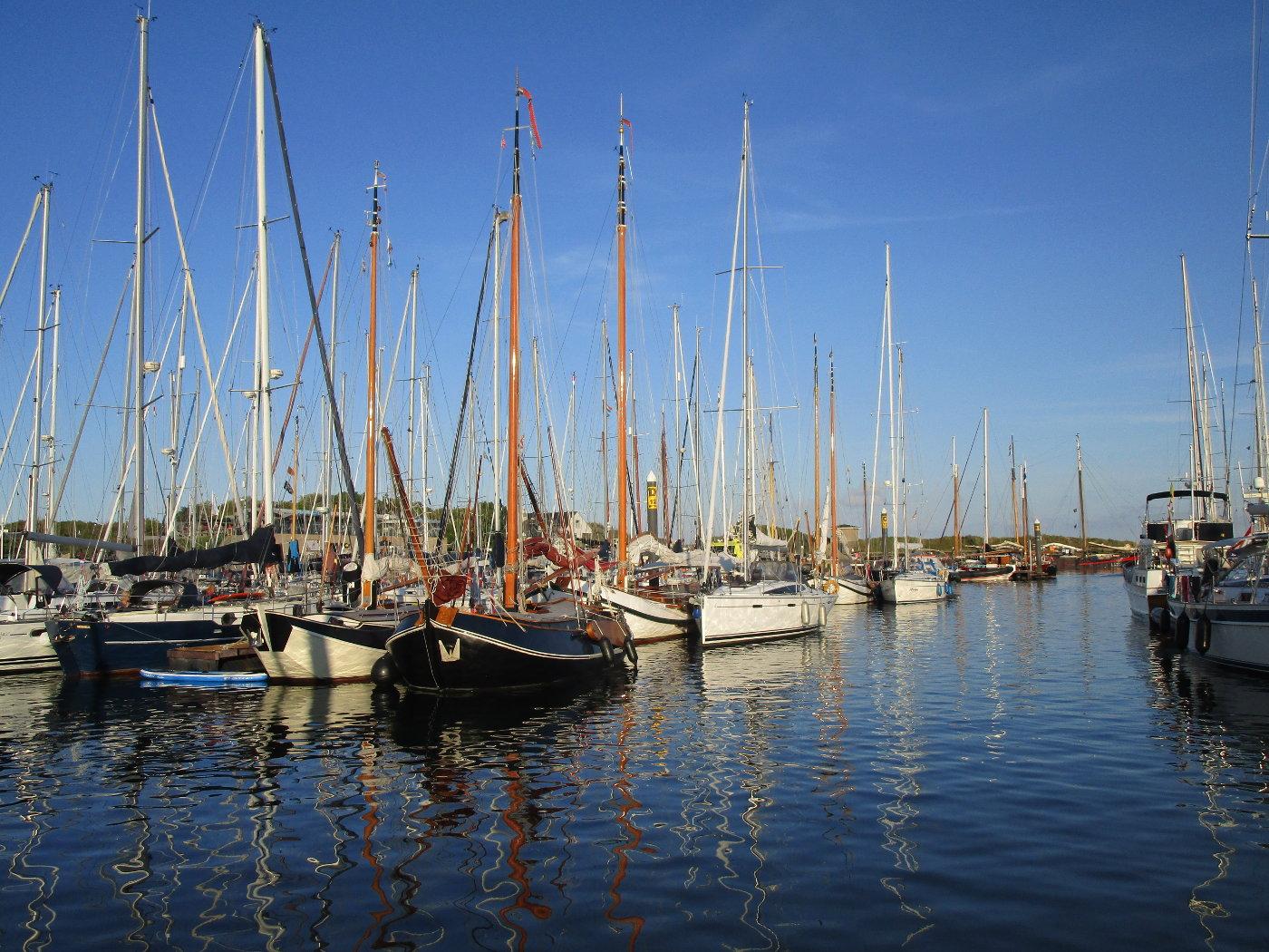 vlieland-havn