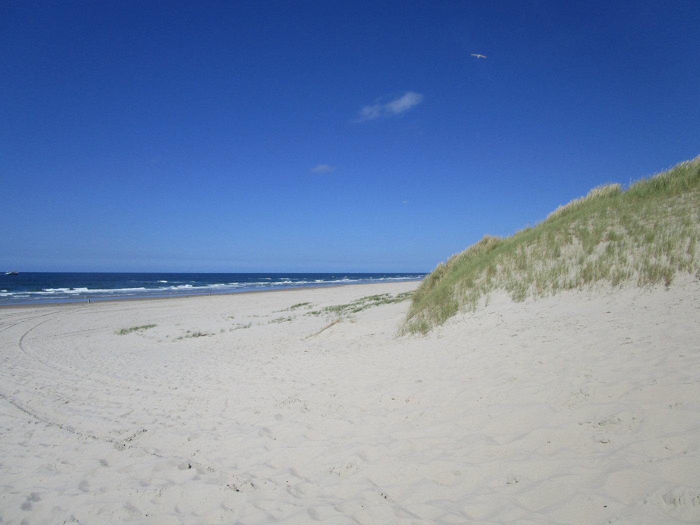 vlieland-strand