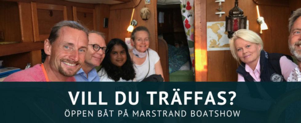 Mastrand Boatshow