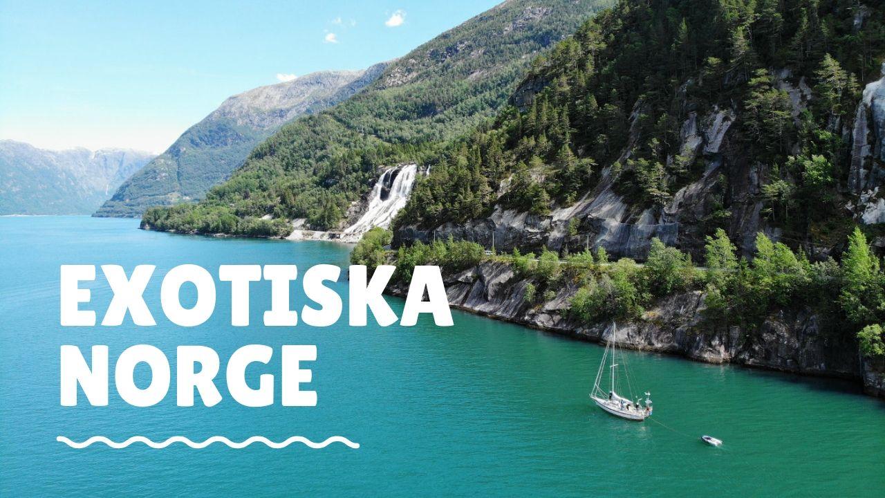 Exotiska Norge