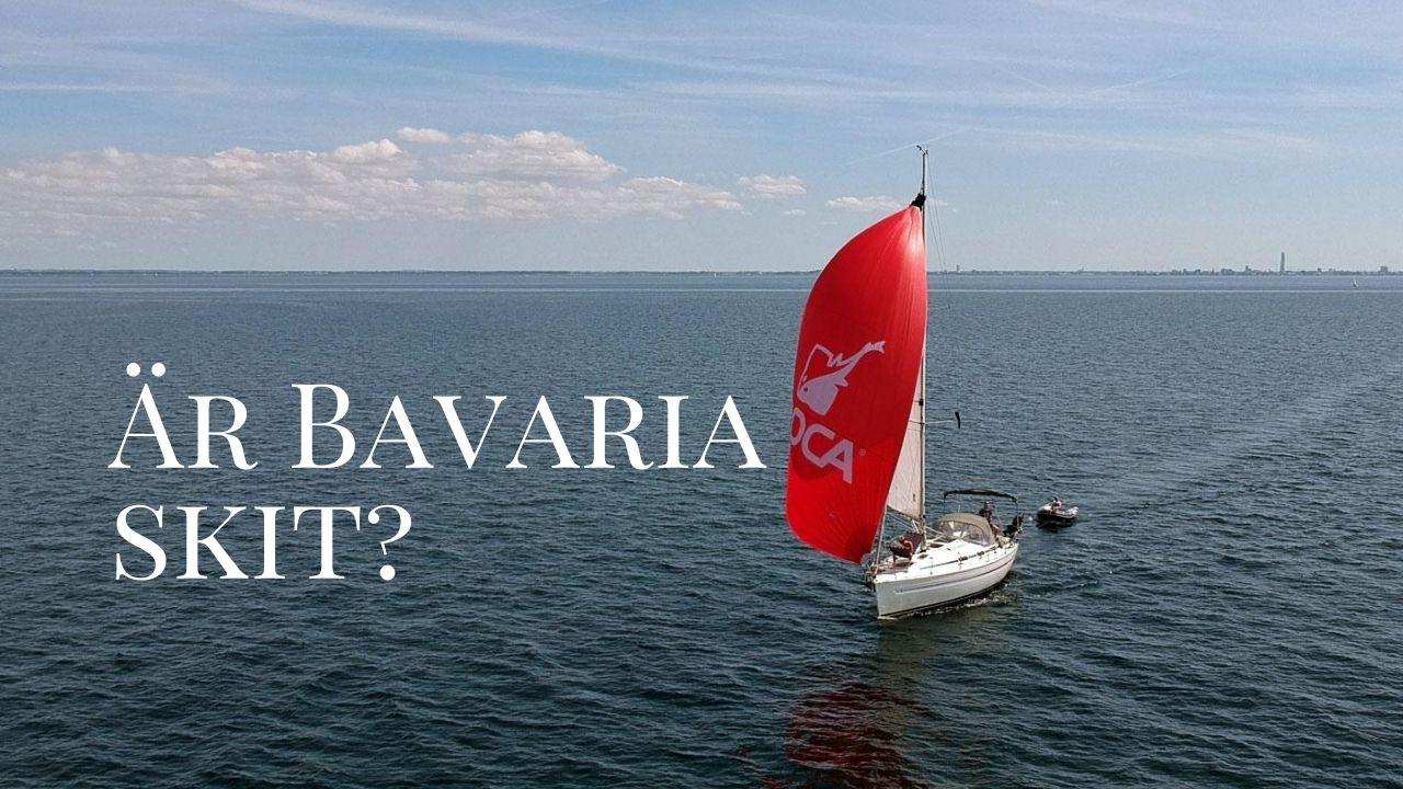 Bavaria är skit?